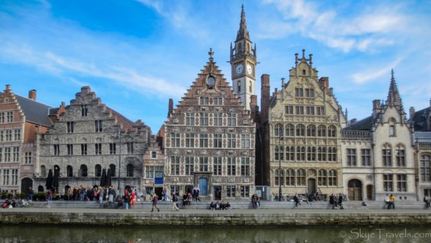 Center of Ghent #4