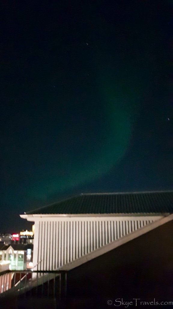 LOFT Hostel Northern Lights