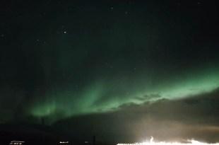 Northern Lights with Reykjavik Sightseeing #2