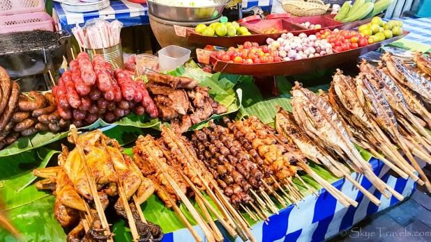Food Street #5