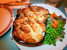 Mums Comfort Food Steak Pie #1