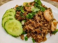 Thailander Kao Pad #3