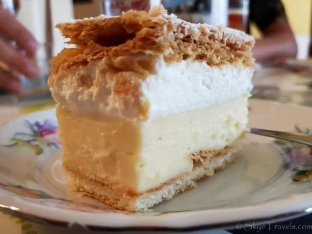 Kemowka Pastry