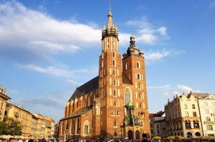 Krakow Revisited