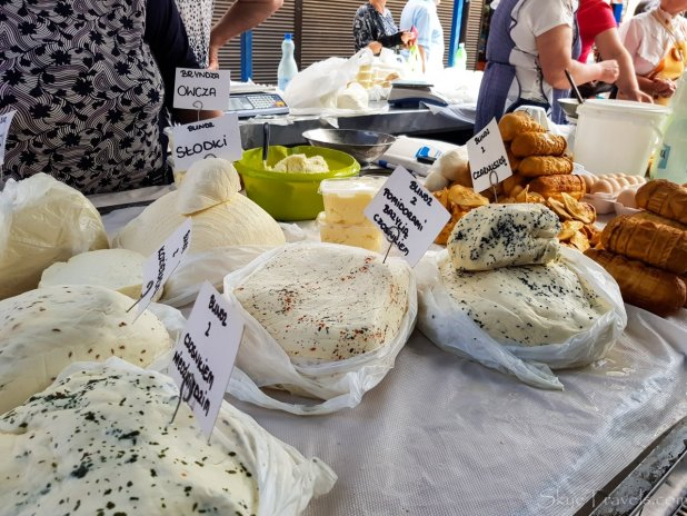 Stary Kleparz Cheese