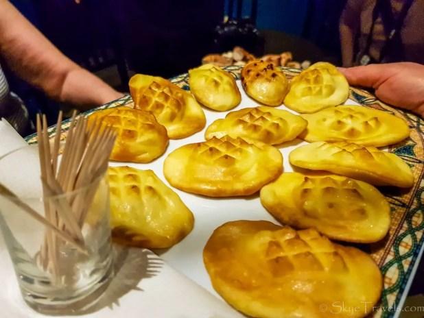 Oscypek on Food Tour in Krakow