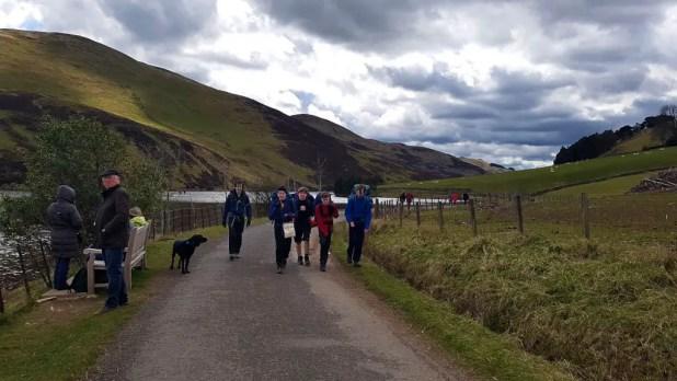 Trail Through the Pentlands #3