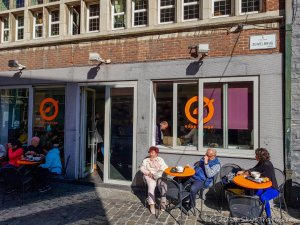 Souplounge in Ghent