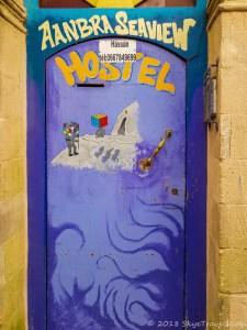 Essaouira Hostel