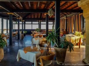 Essaouira Hotel Resturant