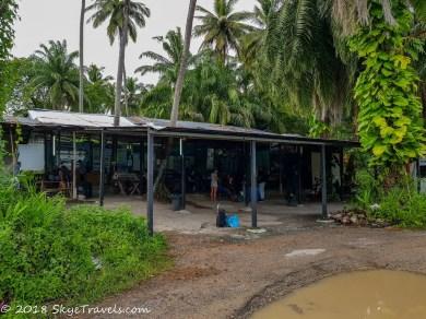 Krabi Andaman Station