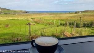 Single Track Cafe Latte
