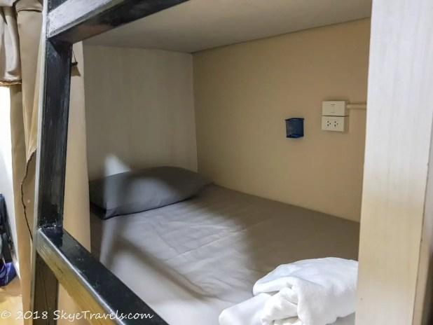 Bed Bike Hostel Beds