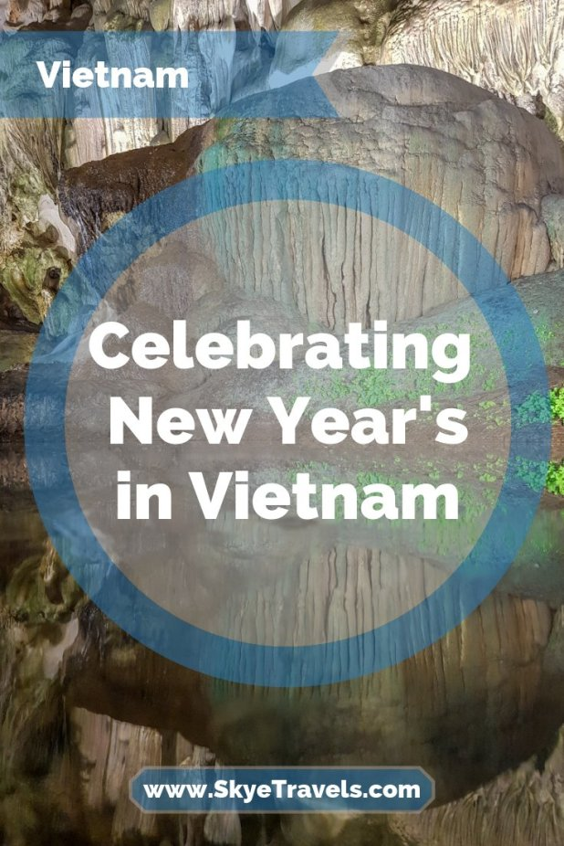 Last year, I decided to visit Vietnam for the end of the year. Here's my experience and what to expect with New Year's in Vietnam. #VisitVietnam #NewYear's #Fireworks
