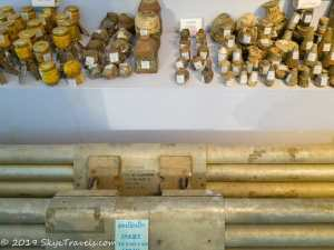 UXO Museum Bombies