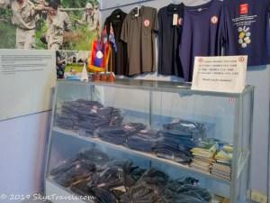UXO Museum Merchandise