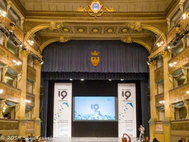 Social Theater Trento