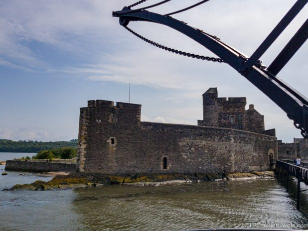 Blackness Castle (Fort William)