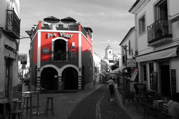 Old Town Lagos