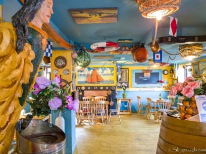 Lobster Pot Decorations #7