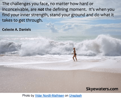 Hydrocephalus:  The tides we face…
