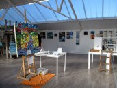 Home to the Hills Charity Exhibition at Skyeworks