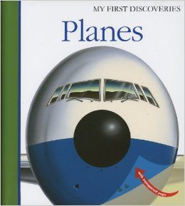 Airplane books for kids planes-discoveries