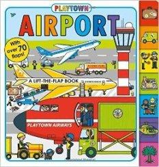 Playtown Airport Book