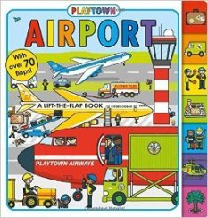 Playtown Airport Book
