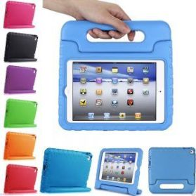 Shockproof iPad cover