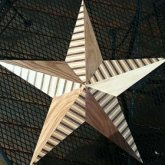 SomCreative Creations Nautical Star