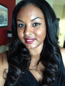 Pilot Wife Bloggers Kisha The Kisha Project