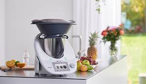 Best Appliances for Pilots Wives Thermomix
