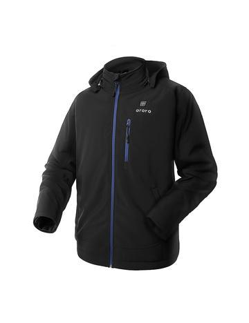 ororo heated jacket pilot gift