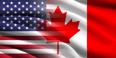 Canada-US Cross-Border Shipping