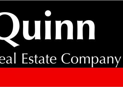 Quinn real estate company
