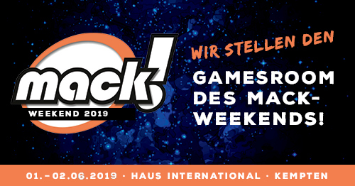MACK Weekend 2019