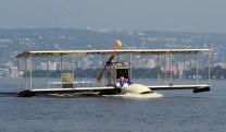 Benoist, Type XIV Mark Marino, Duluth Sky Harbor Airport July 2013