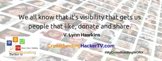 Crowdfunding Hacker Family