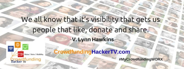 Crowdfunding Hacker Family