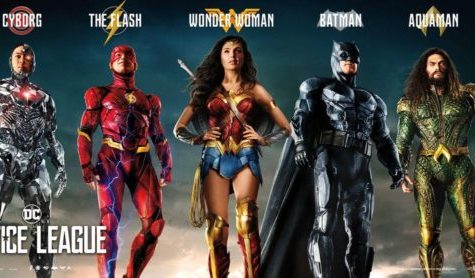 Justice League: Better than Expected