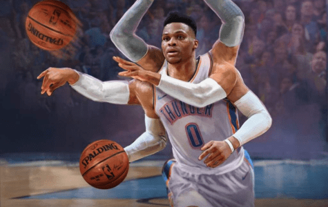 Russell Westbrook Just Had Another Amazing Season