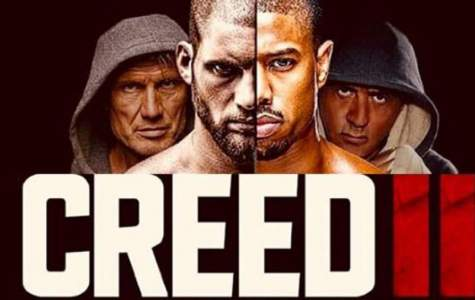 Creed II Movie Review