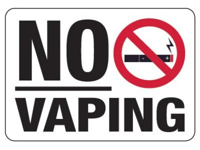 Vaping: the lowdown on campus policies