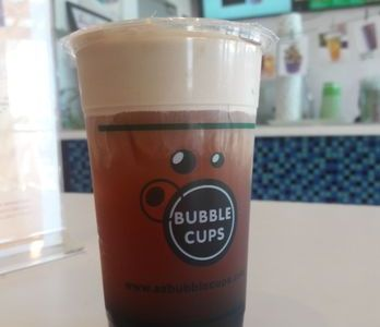 What's the deal with boba?
