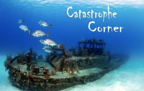 Catastrophe Corner: R.M.S. Atlantic