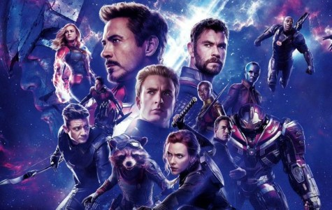 Avengers Endgame Review – Without Spoilers