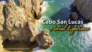 Cabo San Lucas Aerial Experience