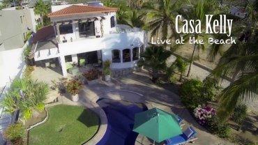 Casa Kelly San Jose Corridor Baja Sur Mexico