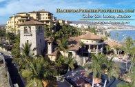 Casa Barbaccia Villa in Caleta, Palmilla, Los Cabos, Mexico – Interior Feature
